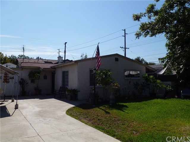 Closed | 1755 S Monterey Avenue Ontario, CA 91761 1