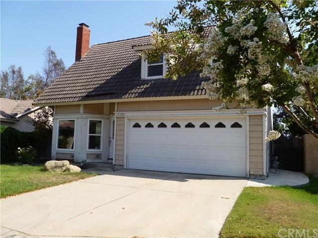 Closed | 11543 Mount Hood Court Rancho Cucamonga, CA 91737 0