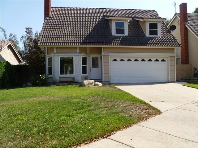 Closed | 11543 Mount Hood Court Rancho Cucamonga, CA 91737 1
