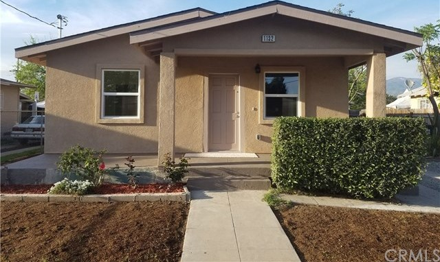Closed | 1132 W 11th Street San Bernardino, CA 92411 0