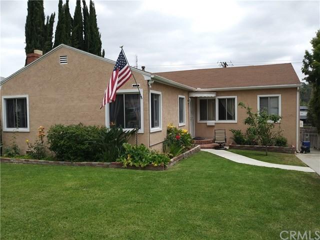 Closed | 616 De La Fuente Street Monterey Park, CA 91754 1