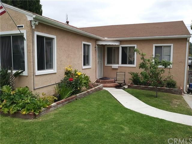 Closed | 616 De La Fuente Street Monterey Park, CA 91754 2
