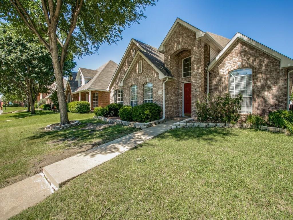 Leased   8213 Bulrush Drive Plano, Texas 75025 1