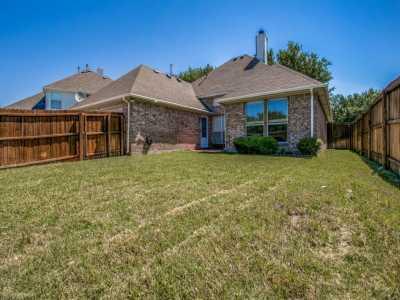 Leased   8213 Bulrush Drive Plano, Texas 75025 23