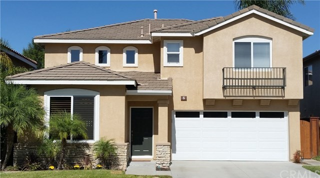 Closed | 5 Palacio  Rancho Santa Margarita, CA 92688 0
