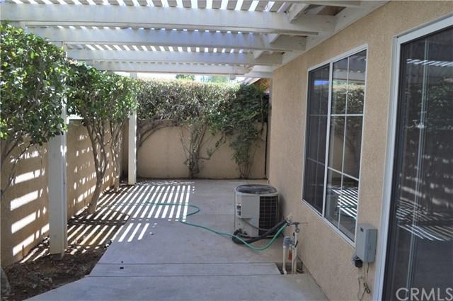 Closed | 5551 Rodriguez Avenue #169 Banning, CA 92220 20