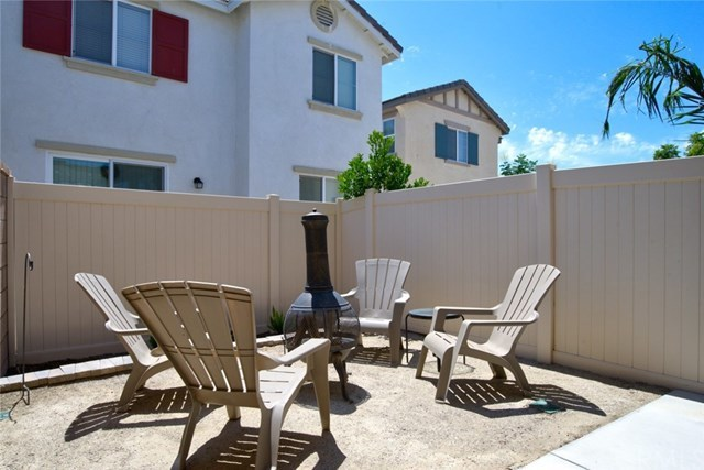 Closed | 12861 Sunrise Court #126 Eastvale, CA 92880 25