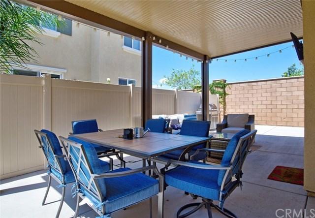 Closed | 12861 Sunrise Court #126 Eastvale, CA 92880 26