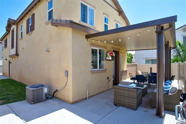 Closed | 12861 Sunrise Court #126 Eastvale, CA 92880 30