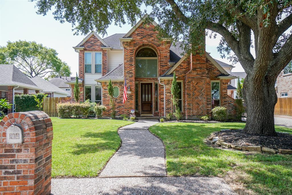 Property for Rent | 1019 Fleetwood Place Drive  Houston, Texas 77079 0
