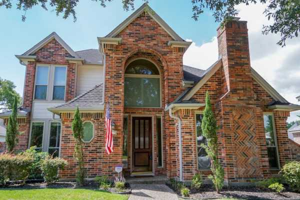 Property for Rent | 1019 Fleetwood Place Drive  Houston, Texas 77079 2