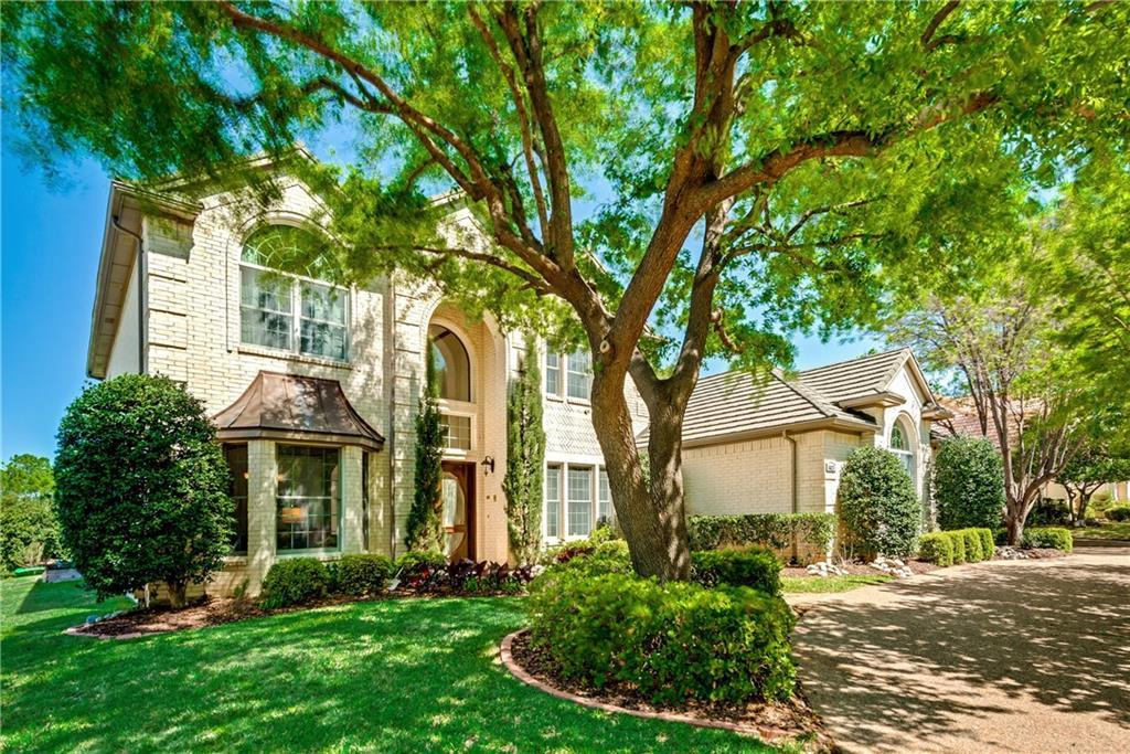 Sold Property | 6621 Bermuda Dunes Drive Plano, Texas 75093 1