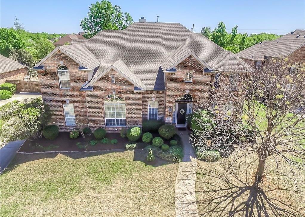 Sold Property | 2117 Bellanca Court Flower Mound, Texas 75028 0