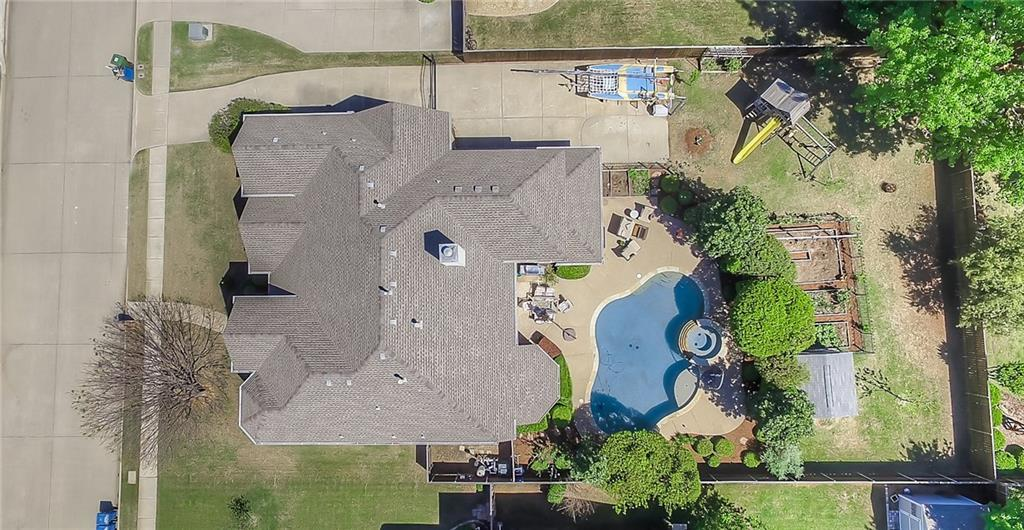 Sold Property | 2117 Bellanca Court Flower Mound, Texas 75028 1