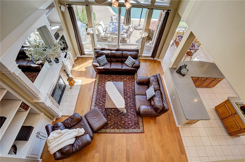 Sold Property | 2117 Bellanca Court Flower Mound, Texas 75028 20