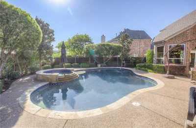 Sold Property | 2117 Bellanca Court Flower Mound, Texas 75028 30
