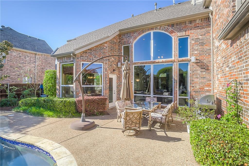 Sold Property | 2117 Bellanca Court Flower Mound, Texas 75028 31