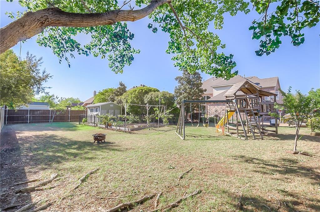 Sold Property | 2117 Bellanca Court Flower Mound, Texas 75028 33