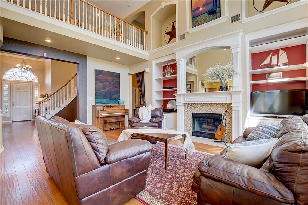 Sold Property | 2117 Bellanca Court Flower Mound, Texas 75028 3