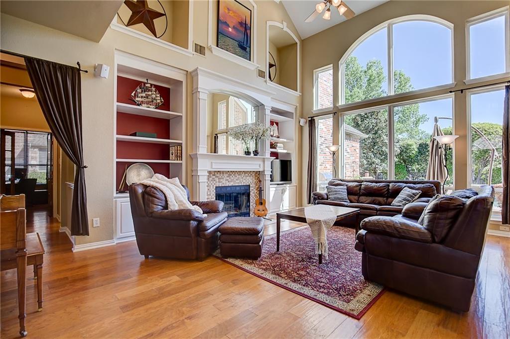 Sold Property | 2117 Bellanca Court Flower Mound, Texas 75028 4