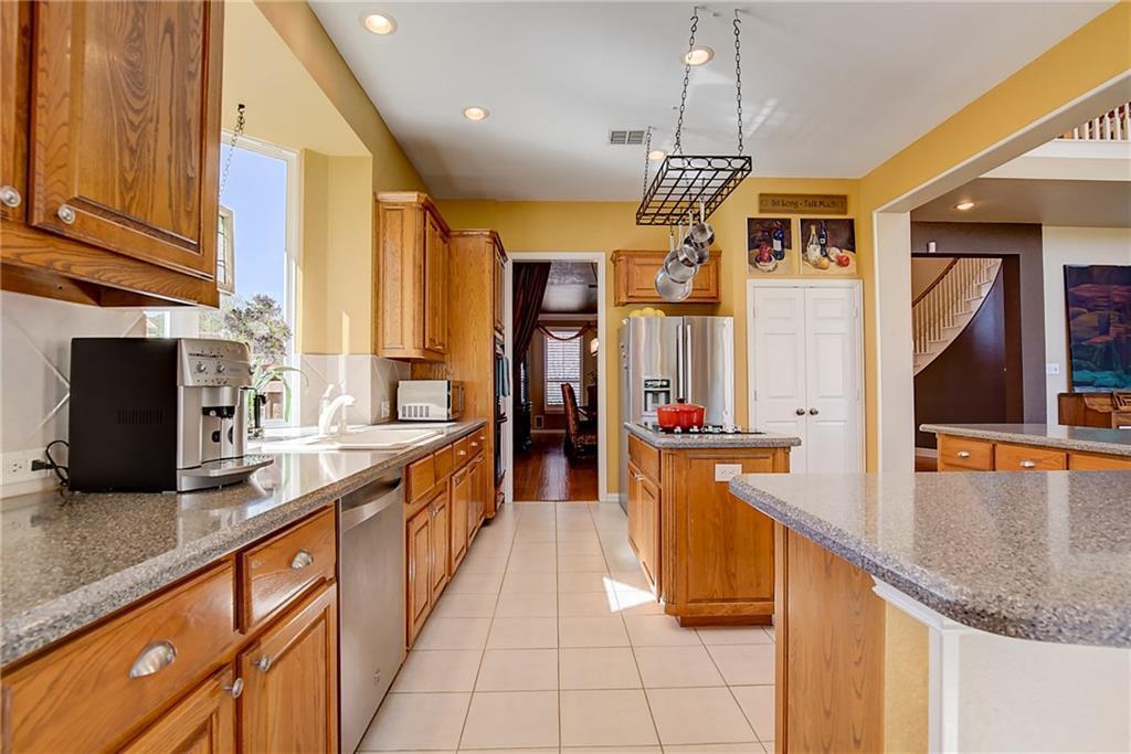 Sold Property | 2117 Bellanca Court Flower Mound, Texas 75028 7