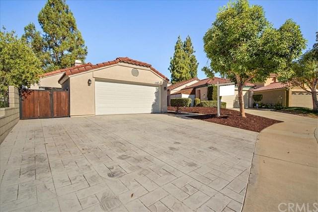 Closed | 12929 Saratoga Place Chino Hills, CA 91709 0