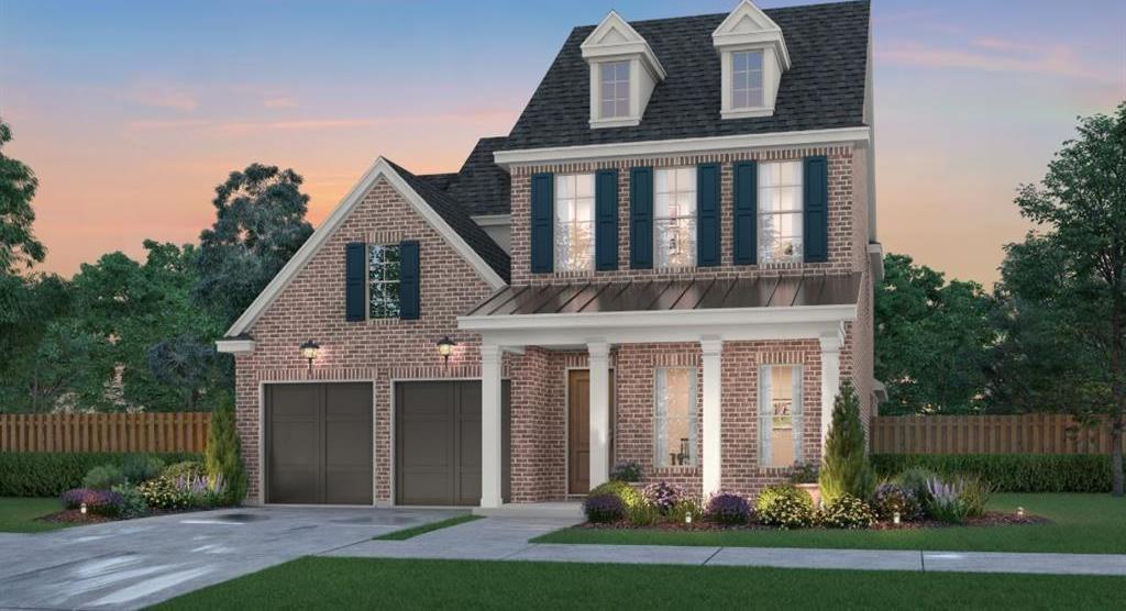 Sold Property | 809 Lakehill Lane Allen, Texas 75013 0