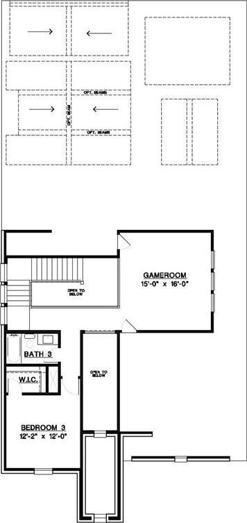 Sold Property | 809 Lakehill Lane Allen, Texas 75013 3