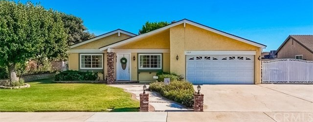 Closed | 6069 Azalea Street Chino, CA 91710 0