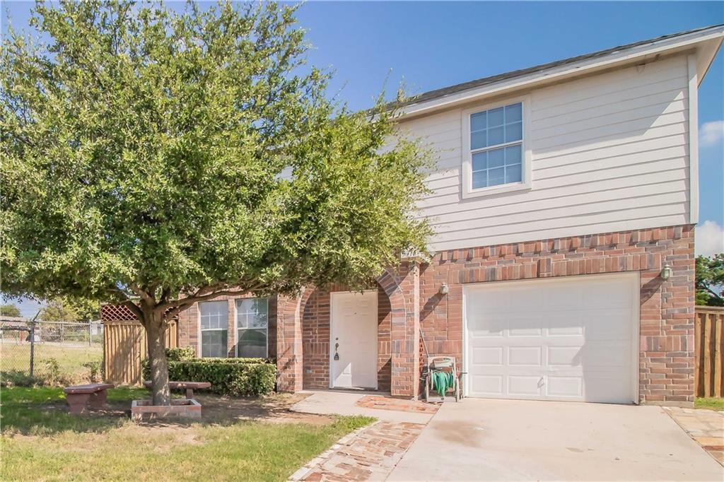 Sold Property | 5316 Jalah Court Sansom Park, TX 76114 1