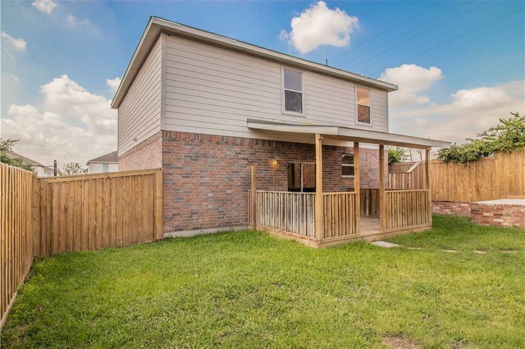 Sold Property | 5316 Jalah Court Sansom Park, Texas 76114 12