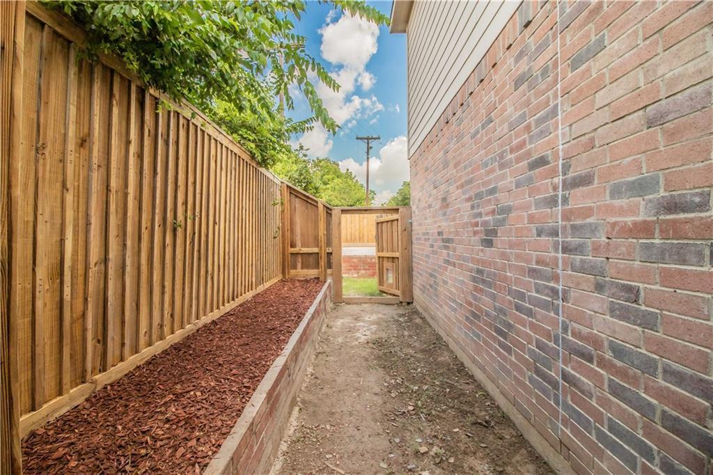 Sold Property | 5316 Jalah Court Sansom Park, Texas 76114 14