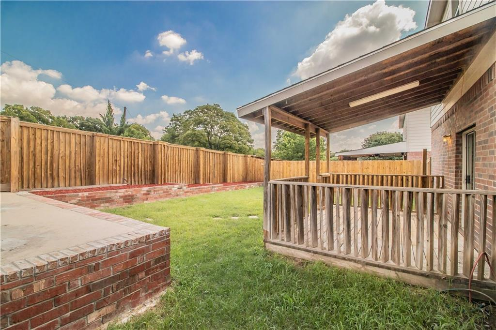 Sold Property | 5316 Jalah Court Sansom Park, Texas 76114 17
