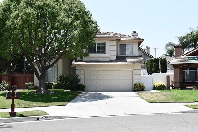 Closed | 13718 Live Oak Avenue Chino, CA 91710 0