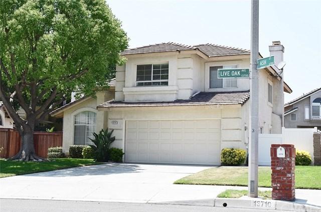 Closed | 13718 Live Oak Avenue Chino, CA 91710 1