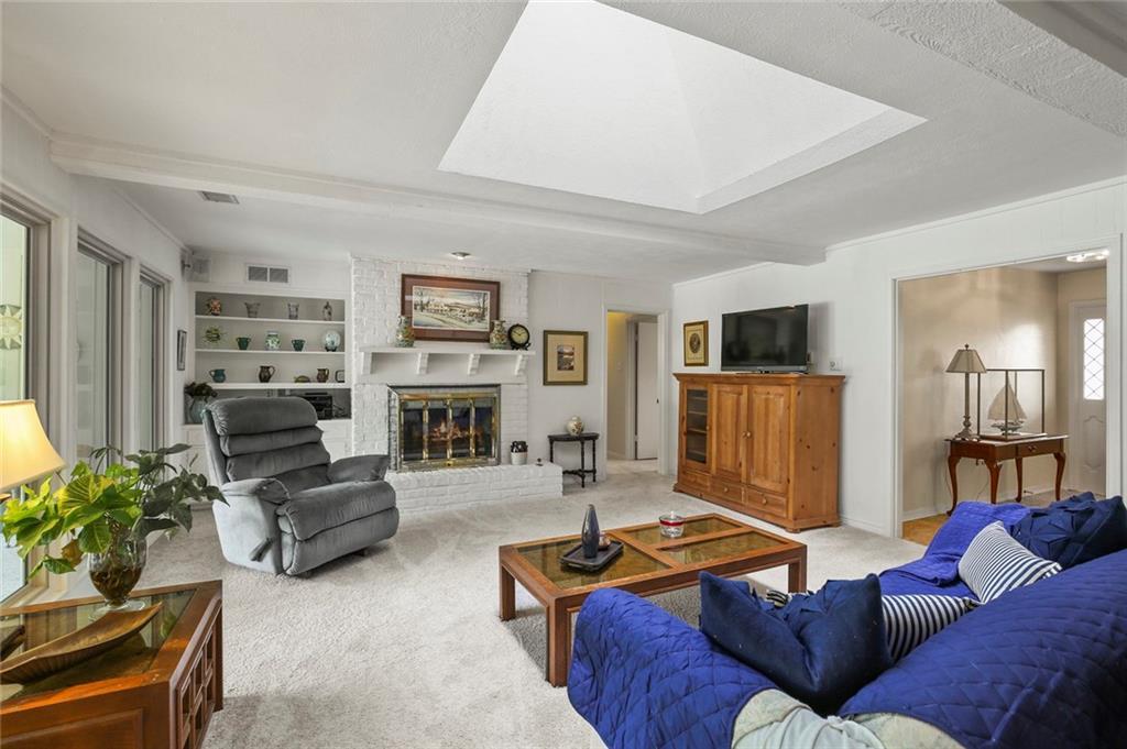 Dallas Real Estate | 7629 Tanglecrest Drive Dallas, Texas 75254 17