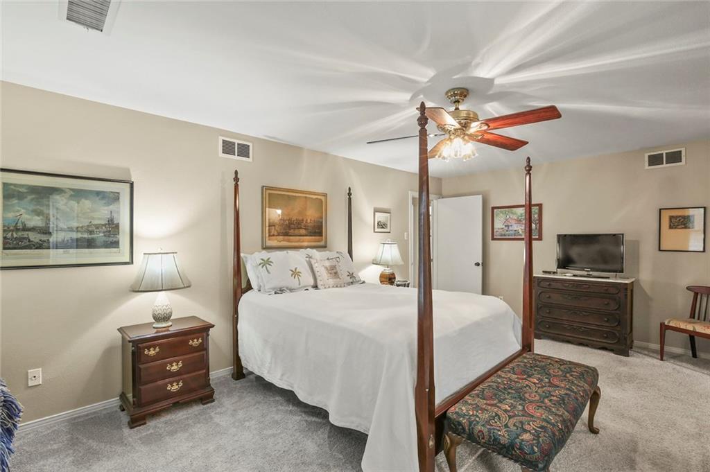 Dallas Real Estate | 7629 Tanglecrest Drive Dallas, Texas 75254 20