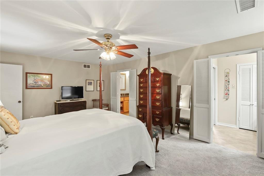 Dallas Real Estate | 7629 Tanglecrest Drive Dallas, Texas 75254 22