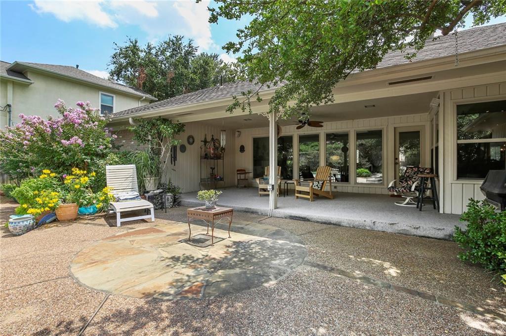 Dallas Real Estate | 7629 Tanglecrest Drive Dallas, Texas 75254 35