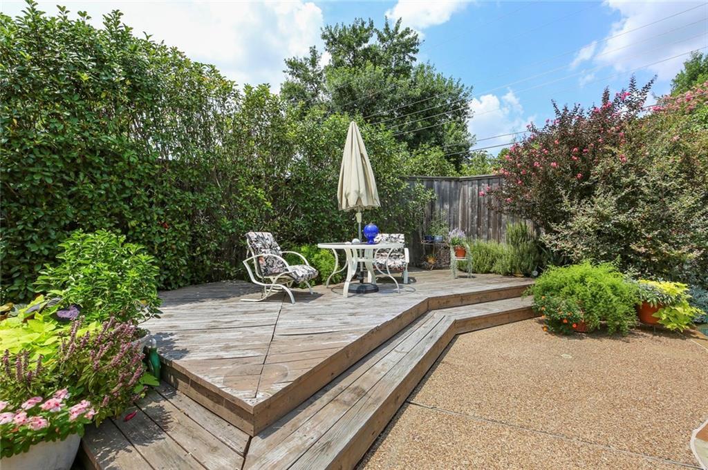 Dallas Real Estate | 7629 Tanglecrest Drive Dallas, Texas 75254 37