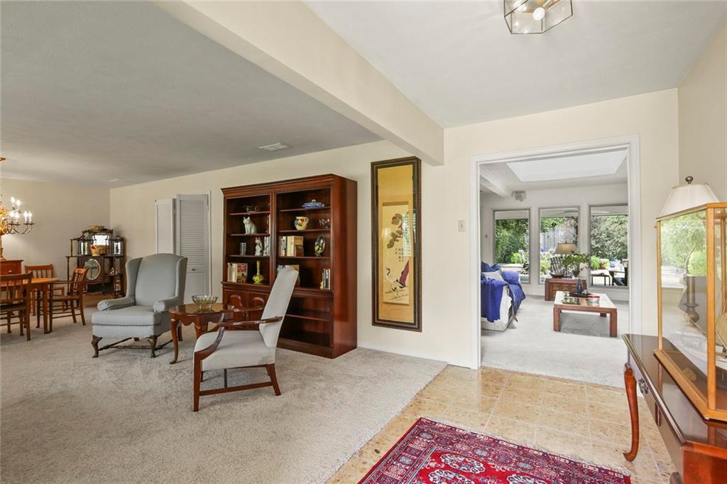 Dallas Real Estate | 7629 Tanglecrest Drive Dallas, Texas 75254 8