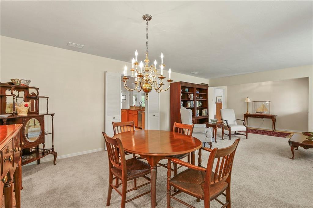 Dallas Real Estate | 7629 Tanglecrest Drive Dallas, Texas 75254 10
