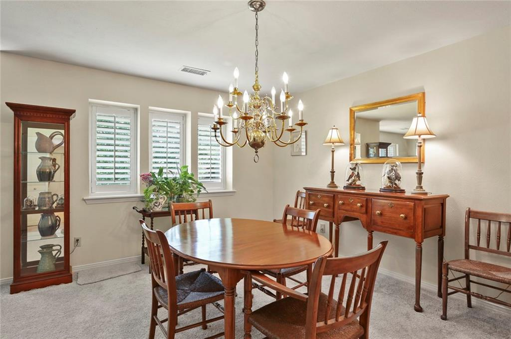 Dallas Real Estate | 7629 Tanglecrest Drive Dallas, Texas 75254 11