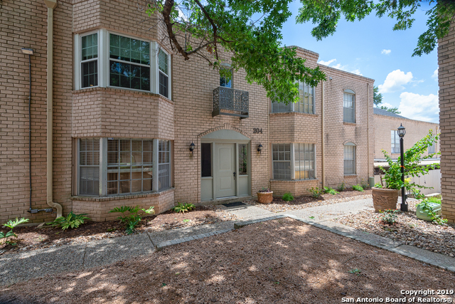 Active Option | 102 RUELLE  #204B San Antonio, TX 78209 23