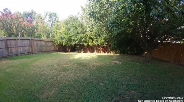 Property for Rent   10331 Goldcrest Mill  San Antonio, TX 78239 15