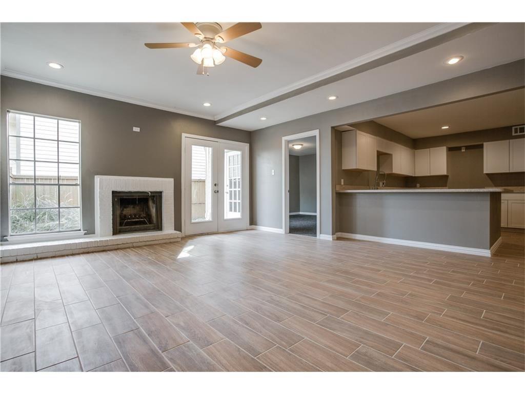 Sold Property | 2139 Kessler Court #42 Dallas, Texas 75208 5