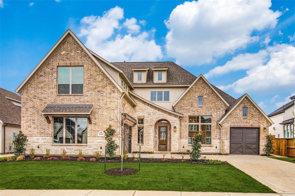 Active | 8951 Frostweed Road Frisco, TX 75035 0