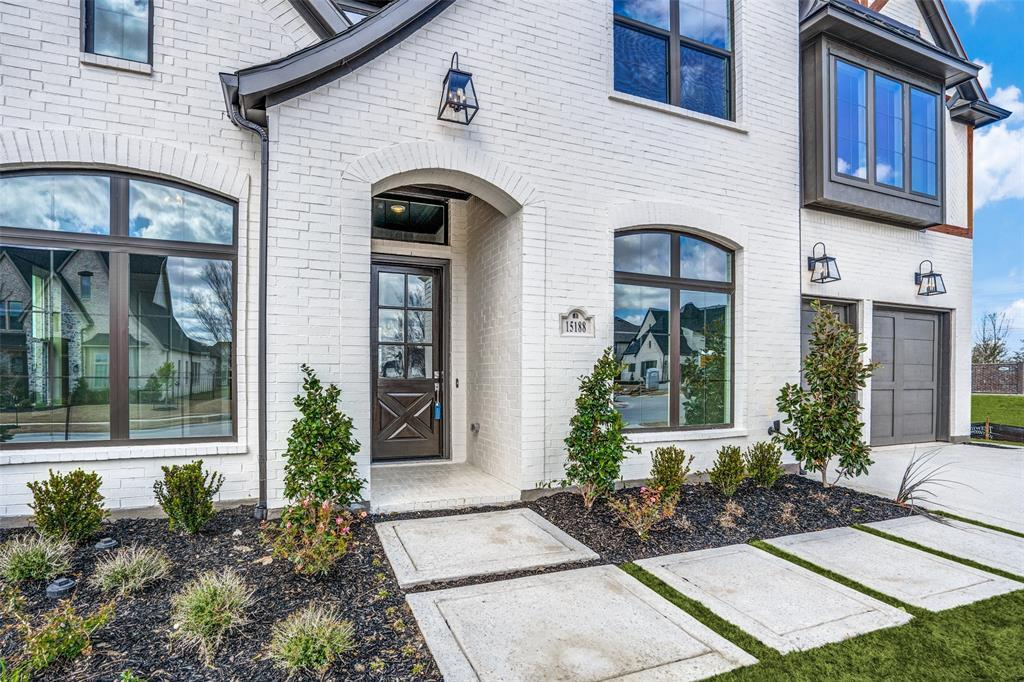 Sold Property | 15188 Spider Lily  Frisco, TX 75035 2