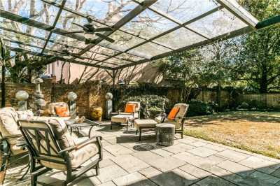 Sold Property | 4524 Westway Avenue Highland Park, Texas 75205 20