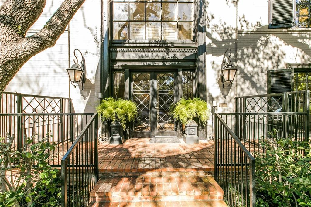 Sold Property | 4524 Westway Avenue Highland Park, Texas 75205 4